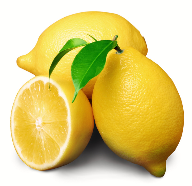 Lemon – Must Have Essential Oil #5